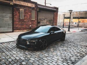Customisez votre voiture pour la rendre unique et à votre image